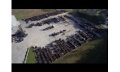 Specdrum Conveyor Pulleys Company Video