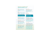 Atmos`Fair 2014 Programm- Brochure