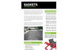 ToughFlex - Chevron Conveyor Belts Brochure