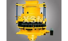 XSM - Spring Cone Crusher
