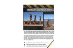 Rotay Duplex Drilling Services Datasheet