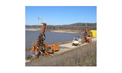 Rotay Duplex Drilling Services