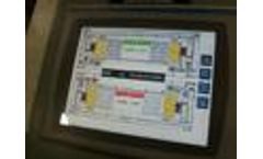 ACT - Safety, Diagnostic, and Crane Monitoring Systems