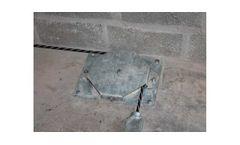 Cowcare Titan - Rope Scraper