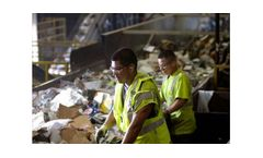 Dual Stream Recycling Service