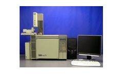 Gas Chromatograph Analysis