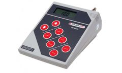 EDT-directION - Model DR359Tx - Direct Readout Bench Ion Meter & Accessories