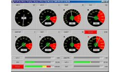 DataLink - Version AQM - Environmental Monitoring and Meteorological Studies Software