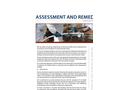 Assessment & Remediation Services Brochure