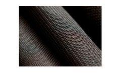 Chemviron Flexzorb - Activated Carbon Cloth (ACC)