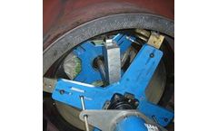 Arnold - Turning & Line Boring Services