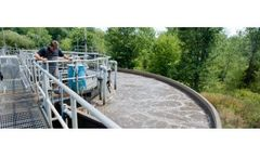 Wastewater Treatment & Collection Services