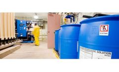 Water & Wastewater Treatment Plant Operations Services