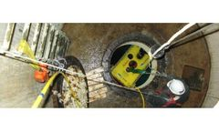 Underwater Asset Inspection and Maintenance Services