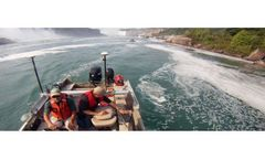 Hydrographic Mapping Surveys