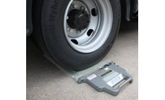 Axtec - Portable Weighpads