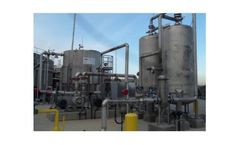 Biorem - Biotrickling Filters and Biofilter - Multistage Systems