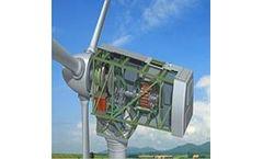 Wind Turbine and Generator