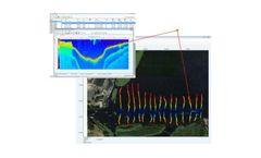 Visual Habitat - Post-Processing and Data Visualization Software