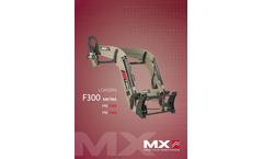 MX - Model F303 - Fruit Loader - Brochure