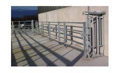 Crush Gates, Panels and Poles