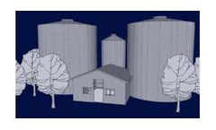 IMR SCHWANDER - Model SBR - Wastewater Treatment Plants
