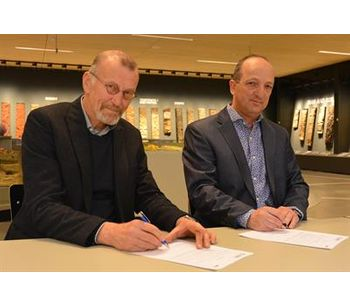 Royal Eijkelkamp is a proud sponsor of the World Soil Museum