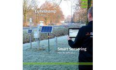 Eijkelkamp - Smart Sensoring Software - Brochure