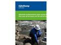 Eijkelkamp - Model AP-700 & AP-800 - Multiparameter Water Quality Test Sets - Brochure