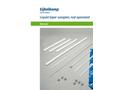 Eijkelkamp - Liquid Layer Sampler, Rod Operated - Manual