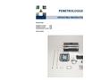 Eijkelkamp - Penetrologger - Operating Instructions Manual