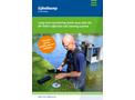 Aquaprobe - Model AP-7000 - Multiparameter Set - Brochure