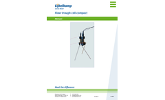 Eijkelkamp - Flow-Through Cell Compact - Manual