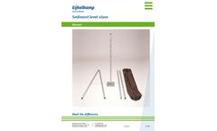 Eijkelkamp - Sediment Level Stave -Manual