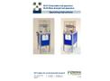 Eijkelkamp - Model 08.67/8.68 - Compression/Shear Strength Test Apparatus - Operating Instructions Manual