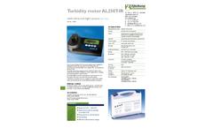 TurbiCheck - Turbidimeter - Brochure