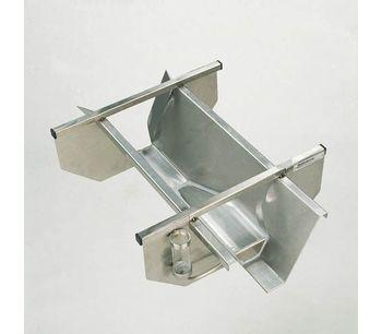 Eijkelkamp - Model 13.17.02 - RBC Flume, 0.1-8.7 litre/sec.