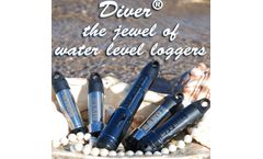Diver - Water Level Data Logger
