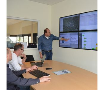 Eijkelkamp - Smart Sensoring Software