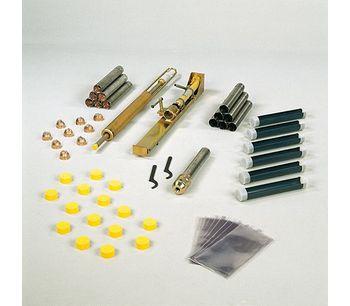 Eijkelkamp Akkerman - Model 04.11 - Core Sampler Set