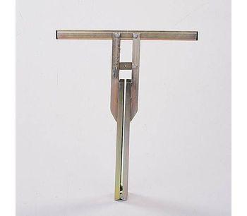 Eijkelkamp - Model 05.08 - 10 x 5 cm, 50 cm Profile Soil Sampler