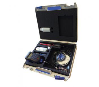 Eijkelkamp - Model AP-800 - Multiparameter Water Quality Test Sets