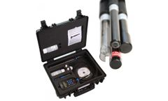 Eijkelkamp - Model AP-2000-D - Multiparameter Package