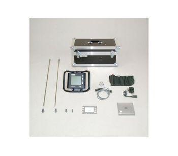 Eijkelkamp - Model 06.15.SA - Penetrologger With GPS, Standard Set