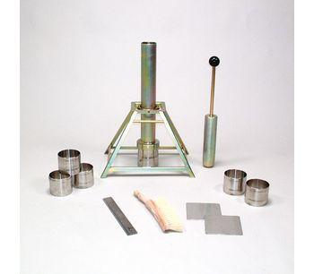 Eijkelkamp - Model 08.09 - Core Cutter Method, RAW-2010/6