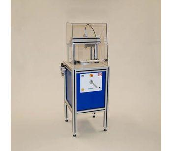 Eijkelkamp - Model 08.67 - Compression Test Apparatus Set