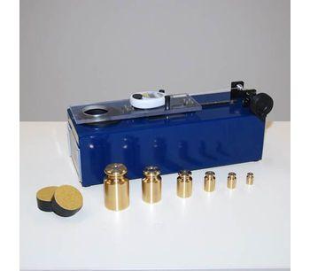 Eijkelkamp - Model 08.66 - Surface Shear Test Apparatus, Set