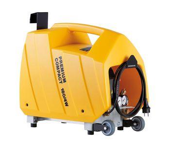 Eijkelkamp - Model 080303 - Compressor, 20 Bar, for 0825 and 0803