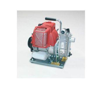 Eijkelkamp - Model 12.08 - Water Pump With Combustion Engine