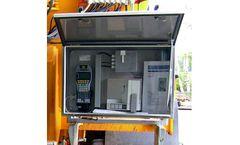 Eijkelkamp - Model 405031 - Standard AGR/GPS, (12V)